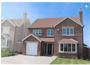 Thumbnail 5 bed detached house for sale in Plot 10, Rye Walk, Hibaldstow