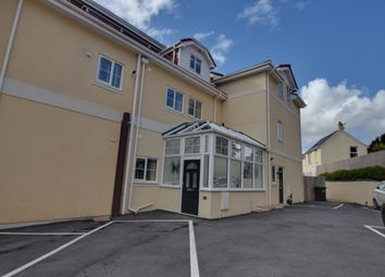 Thumbnail 2 bed flat for sale in Seaford Sands, 17, Roundham Road, Paignton, Devon