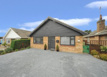 Thumbnail 2 bed detached bungalow for sale in Mill Court, Wells-Next-The-Sea