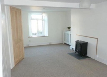 Thumbnail 2 bed terraced house to rent in Fore Street, St Cleer