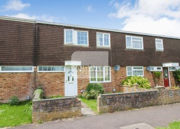 Thumbnail 3 bed terraced house for sale in Chelsea Gardens, Houghton Regis, Dunstable