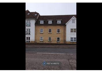 Thumbnail 2 bed flat to rent in Baldock Street, Royston