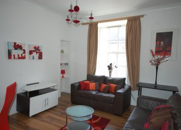 Thumbnail 2 bed flat to rent in Craigie Street, Aberdeen