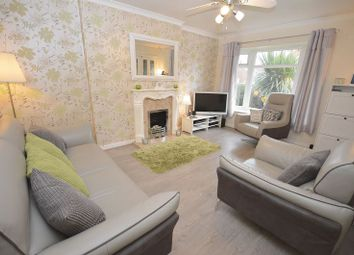 Thumbnail 3 bed semi-detached house for sale in Swinford Avenue, Widnes