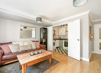 Thumbnail 1 bed flat for sale in New River Way, London