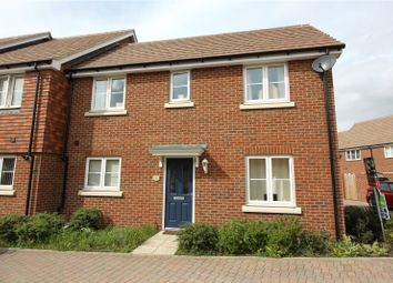 3 bed end of terrace for sale in Choir Close