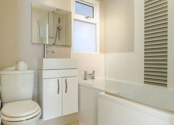 Thumbnail 2 bedroom semi-detached bungalow for sale in Albert Rolph Drive, Lakenheath, Brandon