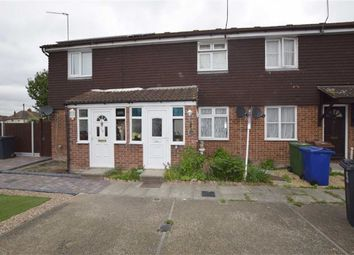 Thumbnail 2 bed terraced house for sale in Burns Place, Tilbury, Essex