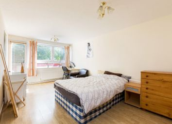 Thumbnail 4 bed flat to rent in Stranraer Way, Kings Cross
