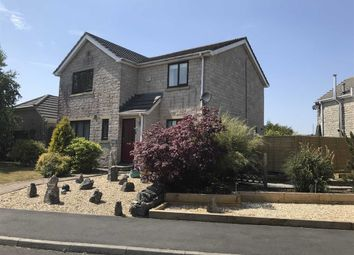 Thumbnail 4 bedroom detached house for sale in The Meadows, Near Buxton, Derbyshire