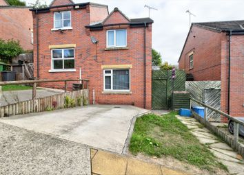 Thumbnail 2 bed town house for sale in Blake Street, Walkley, Sheffield