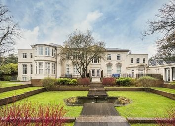 Thumbnail 3 bedroom flat to rent in Wimbledon Park Side, London