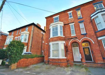 Thumbnail 2 bed flat to rent in Flat 2, 4 Millicent Road