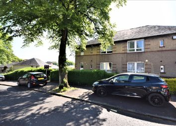 Thumbnail 2 bed flat for sale in Muirbank Avenue, Glasgow