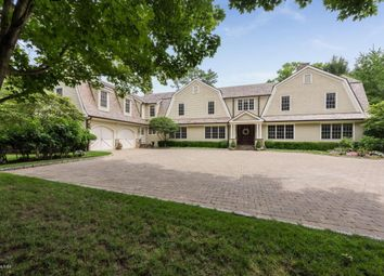 Thumbnail 4 bed property for sale in 13 Chieftans Road, Greenwich, Ct, 06831