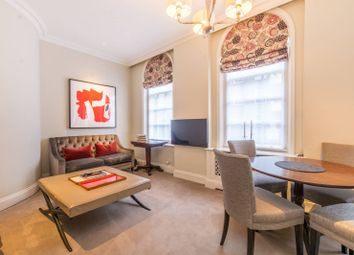 Thumbnail 2 bed flat for sale in Weymouth Street, Marylebone