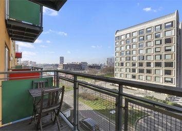 Thumbnail 2 bed flat for sale in John Harrison Way, Greenwich, London