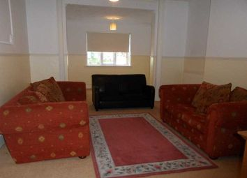 Thumbnail 5 bed terraced house to rent in Elm Grove, Southsea