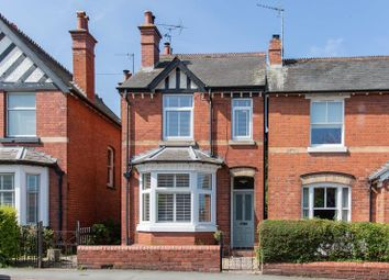 Thumbnail 4 bed detached house for sale in Church Road, Tupsley, Hereford