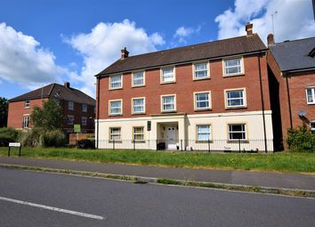 Thumbnail 2 bed flat for sale in Pioneer Road, Swindon
