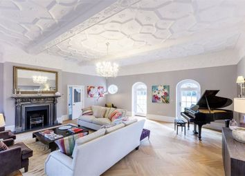 Thumbnail 2 bed flat for sale in Totteridge Common, London