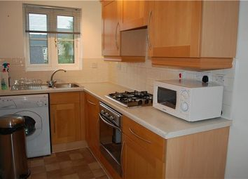 Thumbnail 1 bedroom terraced house to rent in Madley Park, Witney, Oxfordshire