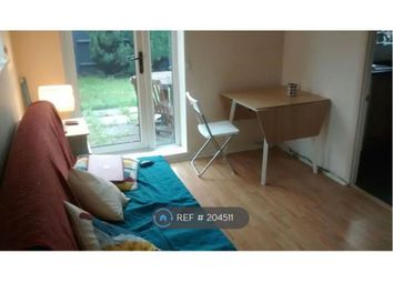 Thumbnail 1 bedroom end terrace house to rent in Spring Grove, London