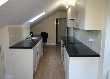 Thumbnail 2 bedroom flat to rent in High Street, Acton, Acton, London