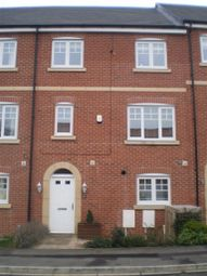 Thumbnail 5 bed town house to rent in Glaisdale Court, Darlington