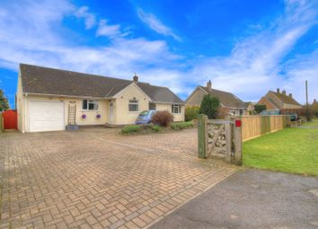 Thumbnail 4 bed bungalow for sale in Merton, Bicester