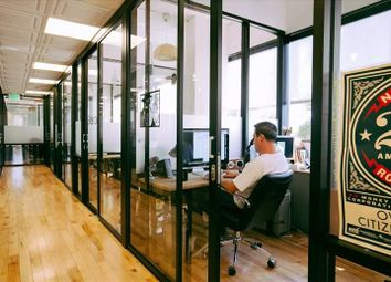 Thumbnail Serviced office to let in London Fields, London