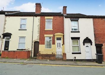 Thumbnail 2 bedroom terraced house for sale in James Street, Wolstanton, Newcastle-Under-Lyme