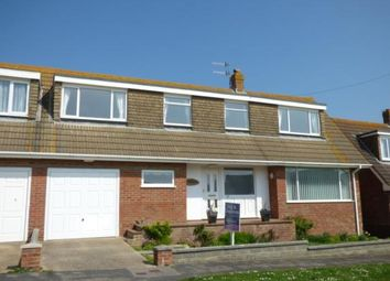 Thumbnail 3 bed semi-detached house for sale in Neville Road, Peacehaven, East Sussex