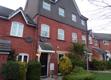 Thumbnail 3 bed terraced house to rent in New Bridge Gardens, Bury