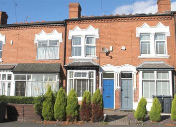 Thumbnail 2 bed property for sale in Victoria Road, Harborne, Birmingham