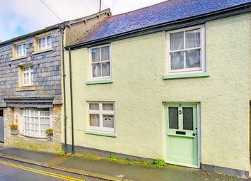 Thumbnail 3 bed terraced house for sale in Market Street, Buckfastleigh