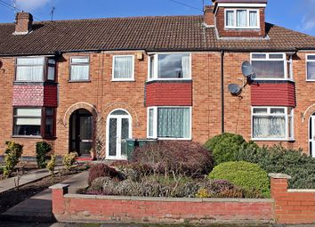 Thumbnail 3 bed terraced house for sale in Sunnyside Close, Chapelfields, Coventry