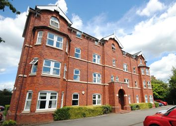 Thumbnail 2 bed flat to rent in Broad Road, Sale