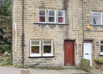 Thumbnail 1 bed property for sale in East Street, Jackson Bridge, Holmfirth