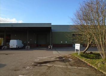 Thumbnail Light industrial for sale in Unit C, Heather Close, Lyme Green Business Park, Macclesfield
