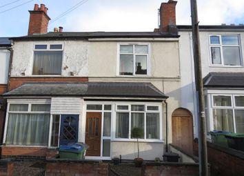 Thumbnail 2 bed terraced house for sale in Pargeter Road, Bearwood, Smethwick