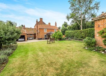 Thumbnail 3 bed property for sale in Millgate, Aylsham, Norwich