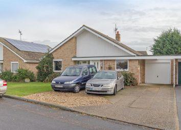Thumbnail 3 bedroom detached bungalow for sale in Kestrel Close, Sittingbourne