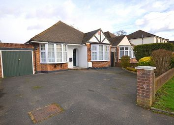 Thumbnail 2 bed detached bungalow for sale in Laleham Road, Staines-Upon-Thames