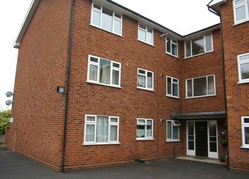 Thumbnail 2 bed flat to rent in College Road, Stourbridge