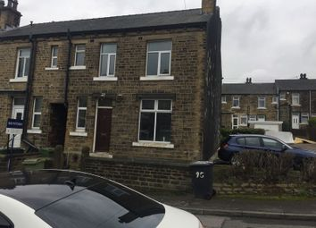 Thumbnail 2 bedroom terraced house to rent in Crosland Street, Huddersfield