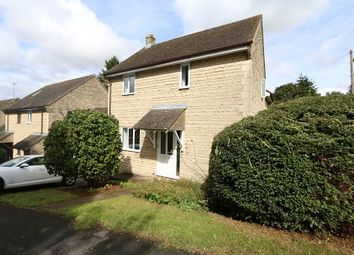Thumbnail 3 bed link-detached house for sale in Lords Piece Road, Chipping Norton, Oxfordshire