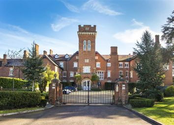 Thumbnail 3 bed flat for sale in 10 Bedwell Hall, Essendon Country Club, Hertfordshire