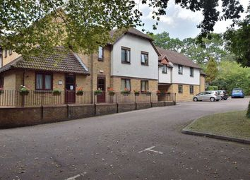 Barrs Avenue, New Milton BH25. 1 bed flat for sale