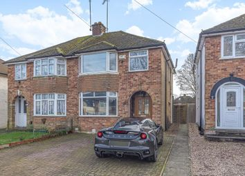 Thumbnail 3 bed semi-detached house for sale in Banbury, Oxfordshire